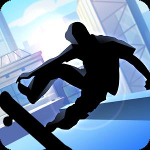 Shadow Skate MOD APK