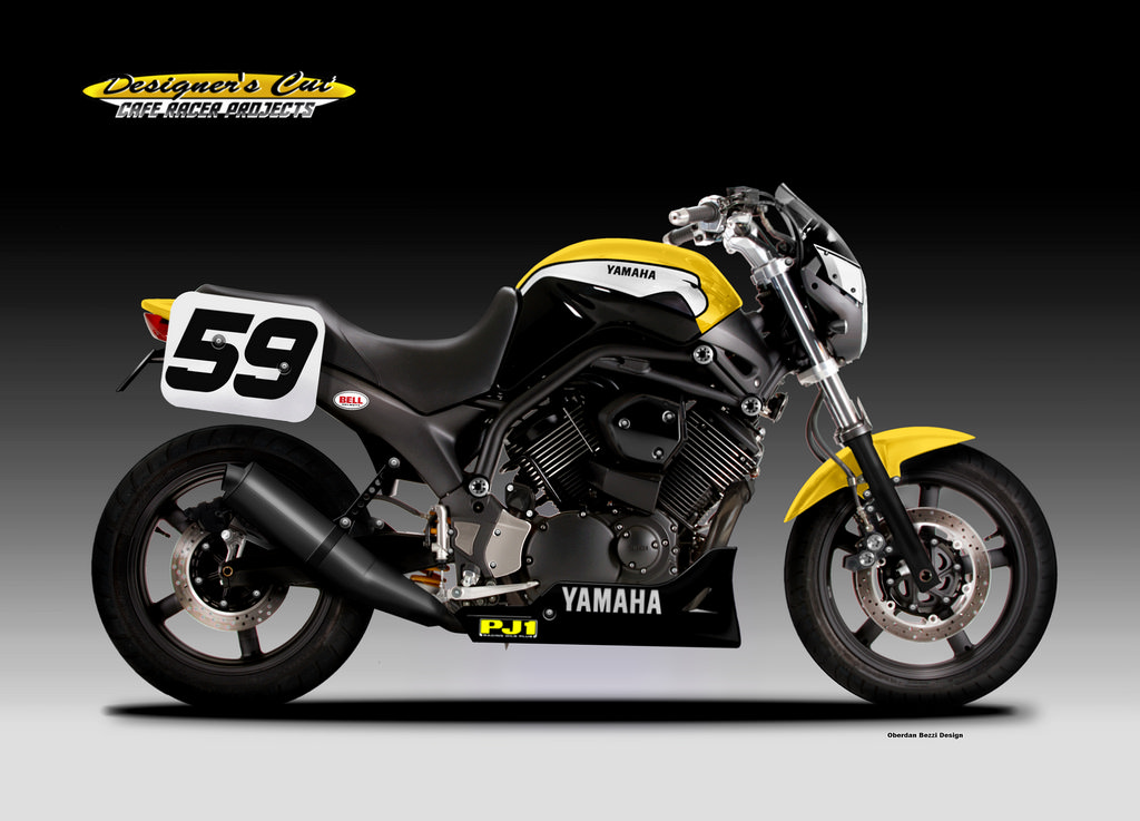 Yamaha Bbt