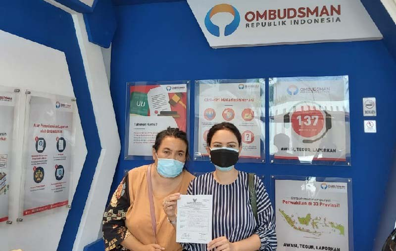 Ombudsman Jalankan Investigasi Terkait Perebutan Lahan Parkir Pasar Kosambi