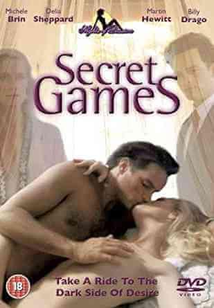 Download [18+] Secret Games (1992) English 480p 248mb