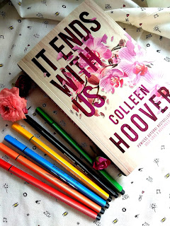It ends with us- Colleen Hoover