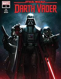 Read Star Wars: Darth Vader (2020) comic online