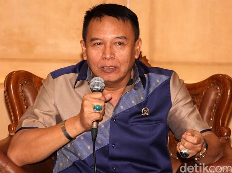 Komisi I Minta Jenderal Gatot Tak Mutasi Perwira TNI