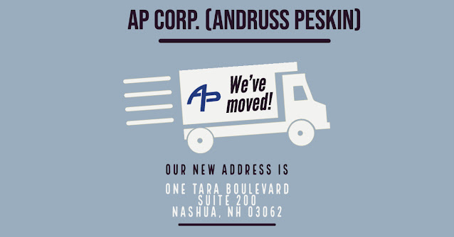 New Address for AP Corp