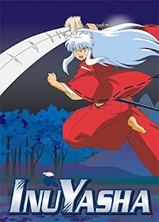 InuYasha The Movie