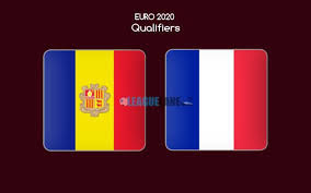 نتيجة مباراة فرنسا وأندورا اليوم 11-6-2019 في تصفيات يورو 2020