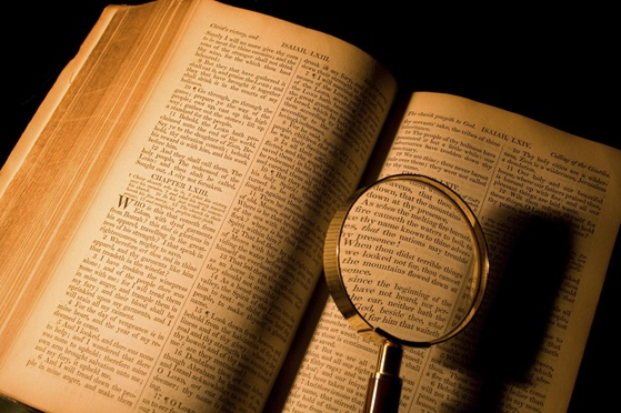 the bible as literature essay The trouble with argumentative essays an argumentative essay might seem very easy to write at first literature: (character) has a conscience (author's.