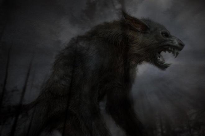 Misteri Asu Panting, Hantu yang Melegenda dari Tanah Bugis