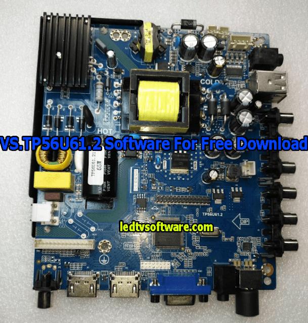 VS.TP56U61.2 Software For Free Download