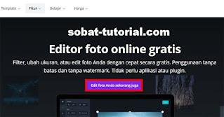 Cara Memotong Gambar Di Situs Canva