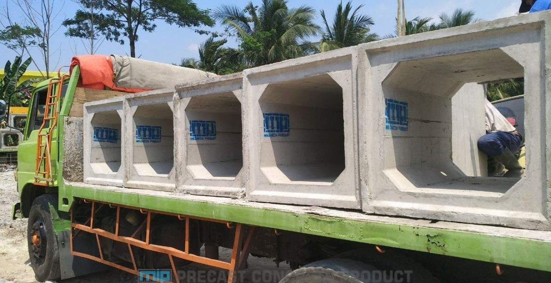 harga box culvert megacon Tugu Semarang
