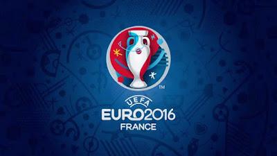 Adidas Euro 2016 Font TTF