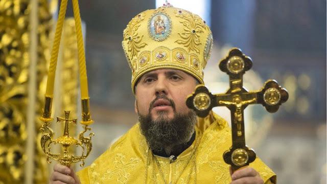 Православна церква України відслужить різдвяну літургію 25 грудня