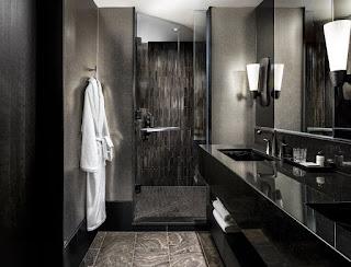 Arredamento dell'Hotel Di Toronto di Lenny Kravitz immagine