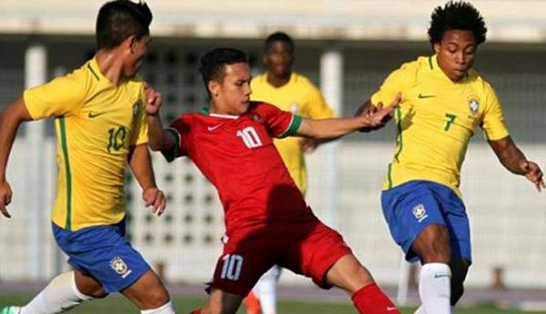 Mengejutkan! Pemain Timnas U-19 ini Dipanggil Luis Milla Bersama 26 Lainnya Untuk TC Timnas U-22 di Bali