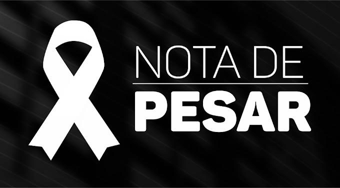 Prefeitura de Amparo emite Nota de Pesar pelo falecimento da senhora Menininha, mãe do vereador Duda Barnabé