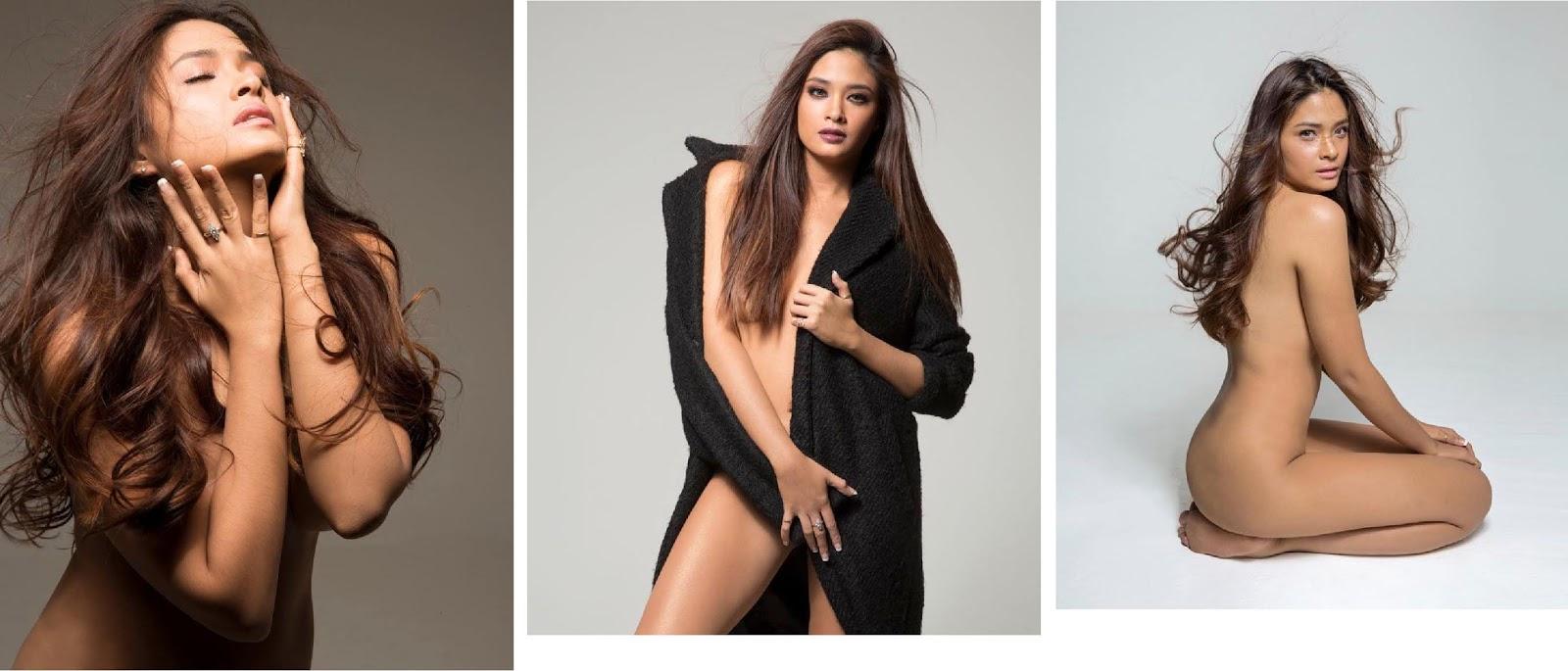 Pinay celebrity nude pics