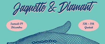 Jaquette et Diamant