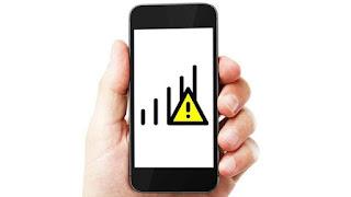 Tips Cara Meningkatkan Jaringan Hp Tanpa Aplikasi
