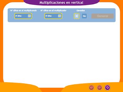 http://ceiploreto.es/sugerencias/juegos_educativos/Generador_multiplicaciones/index.html