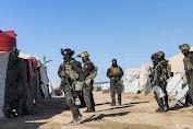 Kurdi Irak: Serangan Besar ISIS Terhadap Ibu Kota Irbil Digagalkan