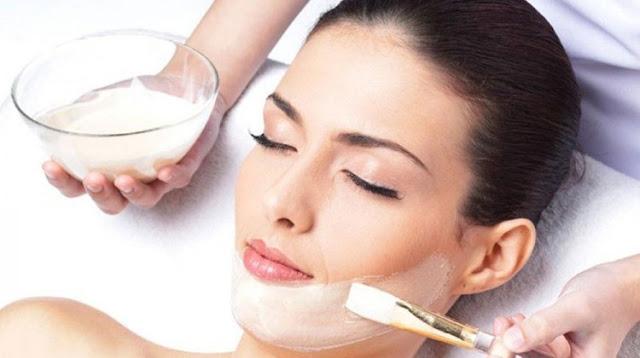 Top 7 cách trị tàn nhang bằng sữa chua hiệu quả nhất thời đại