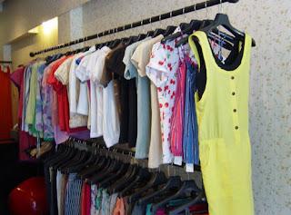 Sukses dengan Menekuni Bisnis Fashion