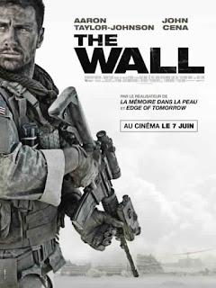 مشاهدة فيلم The Wall 2017 مترجم