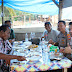 Kapolres Sergai Bertatap Muka Bersama Warga Desa Suka Sari