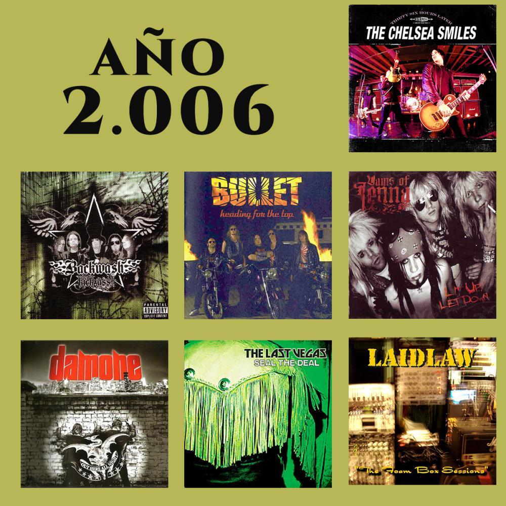 10 discos de Hard, Glam y Sleaze del siglo 21 - Página 4 A%25C3%25B1o%2B2006%2B01