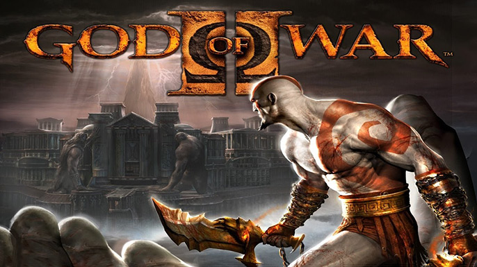 Comprar God of War II Black Friday