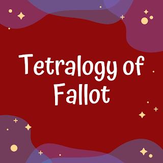 Tetralogy of Fallot - Cacat Jantung Bawaan Sianotik