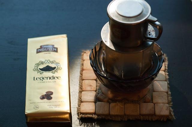 Cafe là thức uống đặc trưng của nơi đây - Ảnh: Mikhail Kondraytyev
