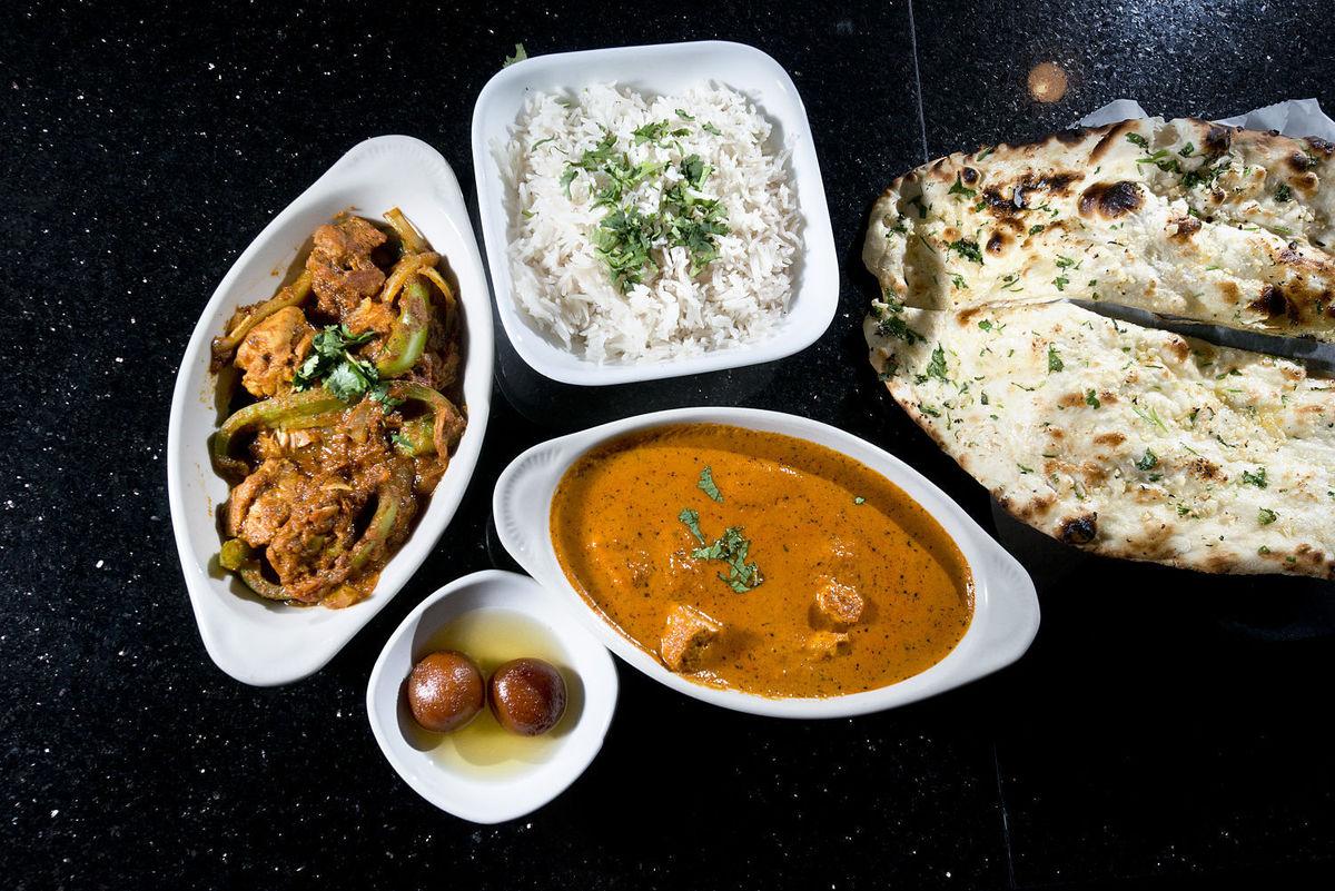 Indian Restaurants In Sioux City Iowa
