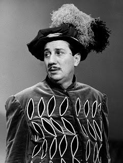 Gorni Kramer was a popular performer for many decades