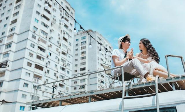 5 Hal Ini Lebih Penting dari Sekadar Good Looking saat Pilih Pasangan