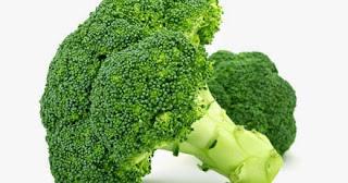 Brócolo é um alimento rico em cálcio que não têm leite