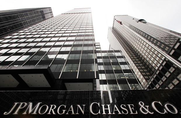 Secret to a job at JP Morgan? Pass the airport test  Interview
