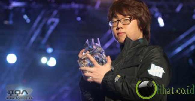 Jang 'MC' Min Chul