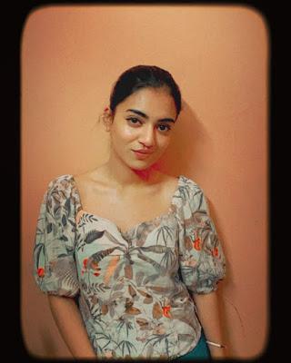 Nazriya Nazim (Indian Actress) Biography, Wiki, Age, Height, Family, Career, Awards, and Many More