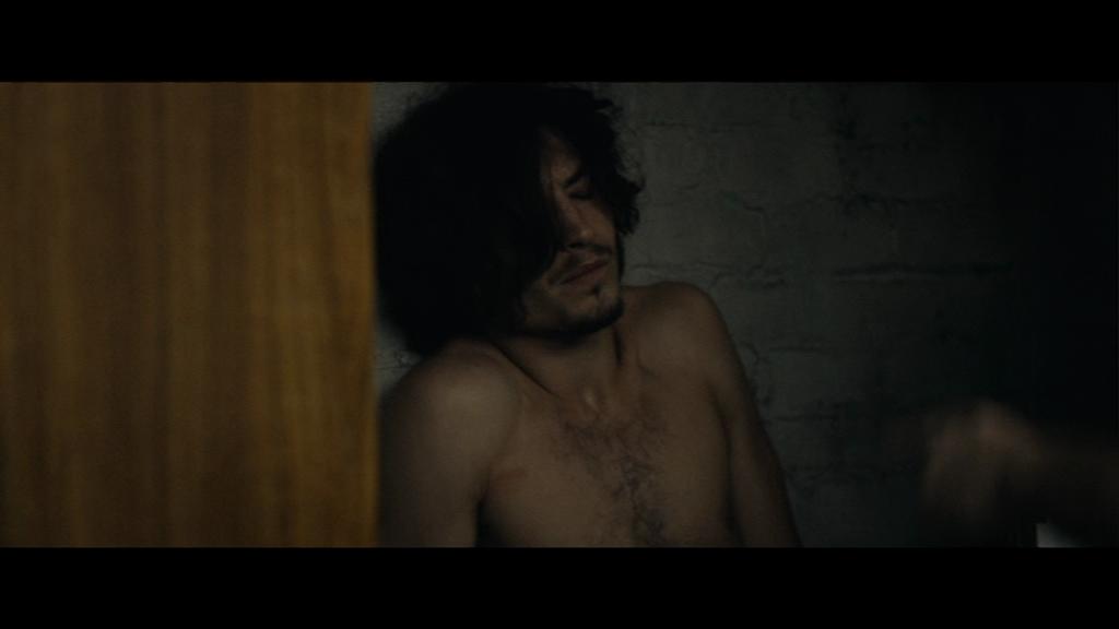 Naked ezra miller Ezra Miller's