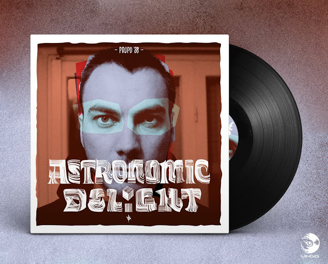Propo'88 'Astronomic Delight'