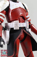 Star Wars Black Series Clone Commander Fox 09