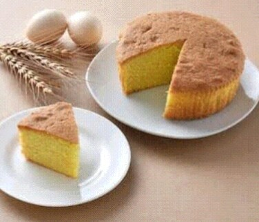 Plain Cake Recipe: Ingredients And Method Of Preparation - NewsHubBlog