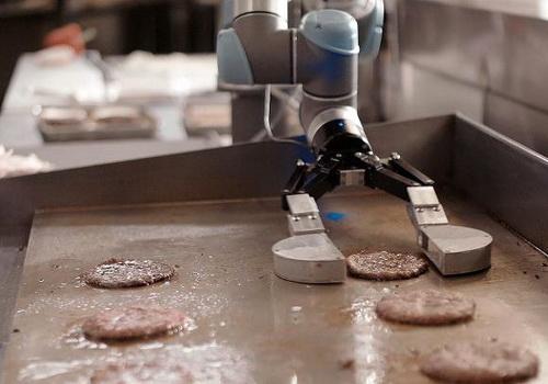 Tinuku Miso Robotics's Flippy will installed in 50 burger restaurants