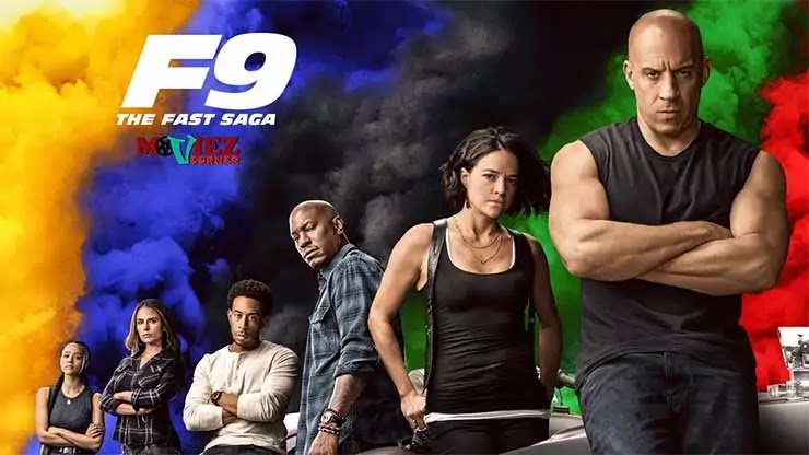 Fast and furious 9 full movie download in Hindi 720p