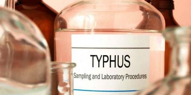 Mengenal Gejala Penyakit Tifus