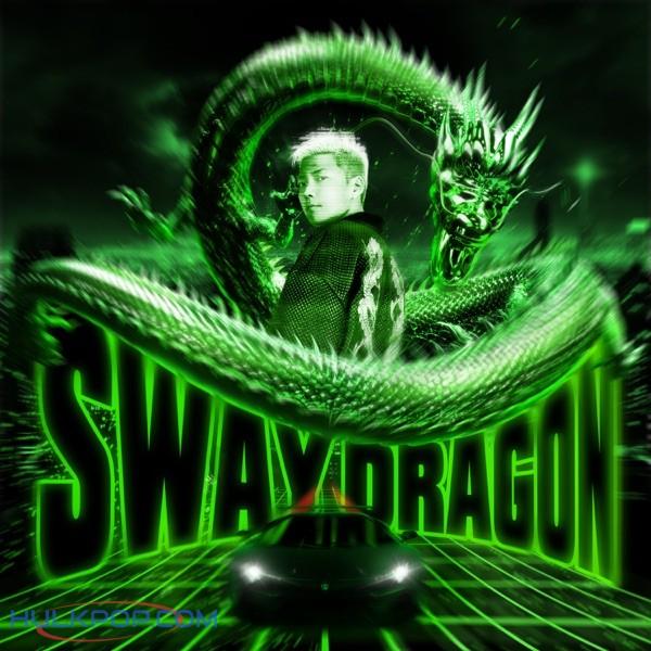 Sway D – Sway Dragon – EP
