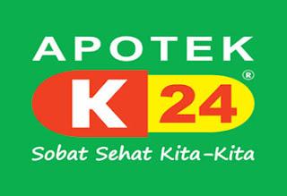 Waralaba Apotek K24: Franchise Bidang Farmasi dan Kesehatan Terbaik di Indonesia