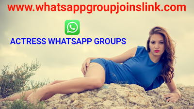 Indian Actress Whatsapp Group Joins Link